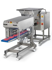 Meat Portioning Line